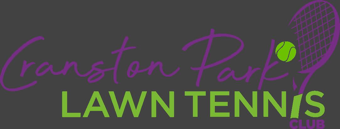 Cranston Park Lawn Tennis Club