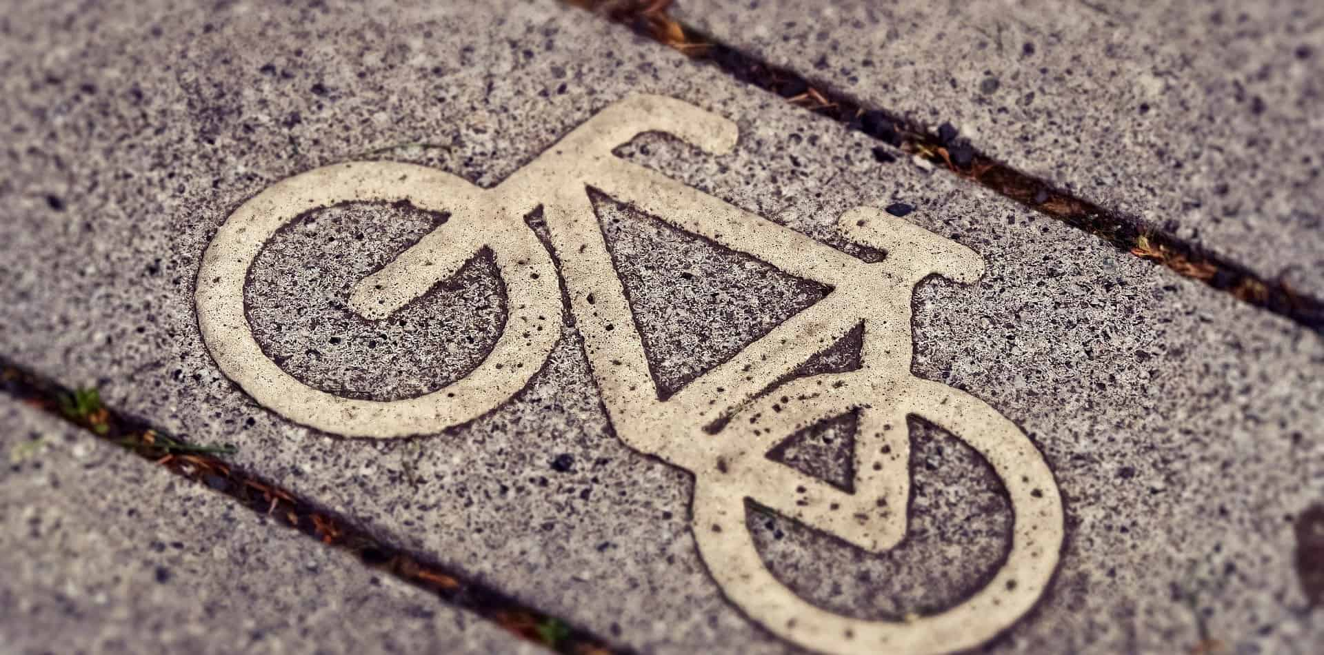 New Facilities for cyclists